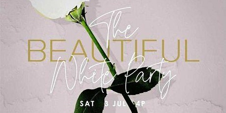 The Beautiful White Party tickets