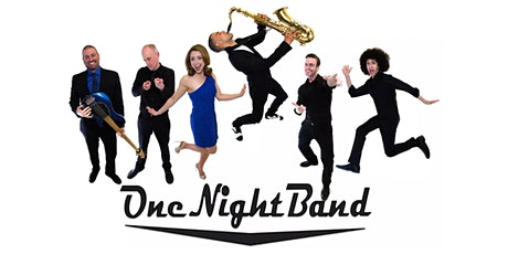 Cantigny Wednesday Night Concert - One Night Band! - July 28, 2021 tickets