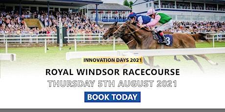 Dahua Technology Innovation Day -  Windsor tickets