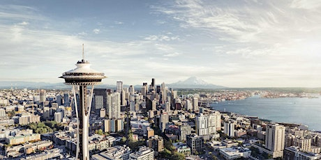 Seattle 5-Commission Candidate Forum: City Council Position #8 tickets