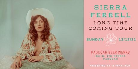 Sierra Ferrell - Long Time Coming Tour tickets