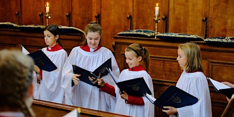 Choristers for Cambridge: Come and Sing tickets