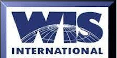WIS International Hiring Event tickets