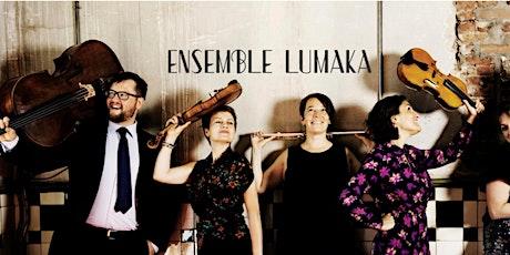 Bijlmer Klassiek | Summer Sessions -Ensemble Lumaka & Talent stage tickets