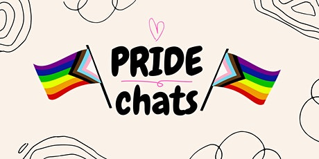 PRIDE chats tickets