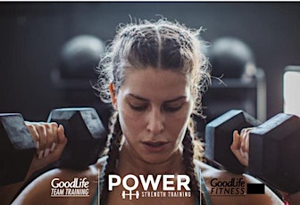 Power Strength Training for Women tickets