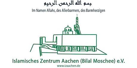 Freitagsgebet 1: 18.06.2021 (arabisch) Tickets
