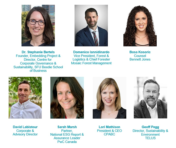 ESG in B.C.: Embedding sustainability through governance image