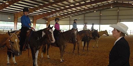 REGISTRAITON FEE-State 4-H Horse Show tickets