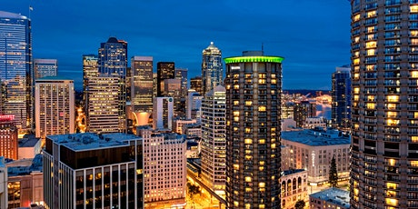 Seattle 5-Commission Candidate Forum: City Mayor tickets