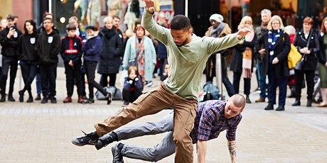 LDP Seminar 4: Making dance work!  - Working with other art forms tickets