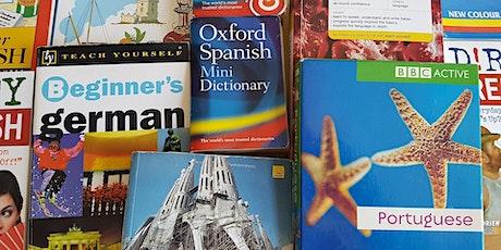 Learn German! tickets