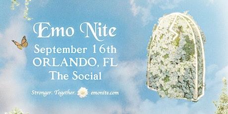 Emo Nite LA presents Emo Nite Orlando tickets