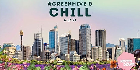 Roots Down's #GreenHive and Chill at the Stonecrest Library tickets