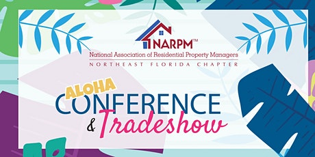 NARPM Northeast Florida Conference & Trade Show tickets