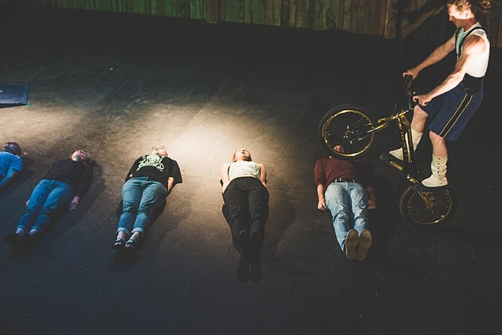 Image de Francesca Gagnon et ses invités spéciaux au planchodrome