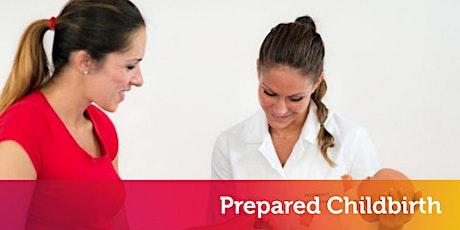 Prepared Childbirth - Postpartum biglietti