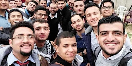 Medical journey in Palestine; student to specialism tickets