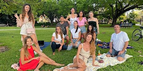 Light Club Mastermind Monday | Meditation to Master Your Life. tickets