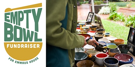 11th Annual Empty Bowl Fundraiser tickets