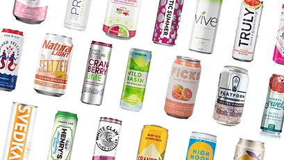 Spiked Seltzer Stroll Willoughby tickets