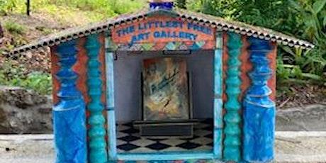 Art Box Auction tickets