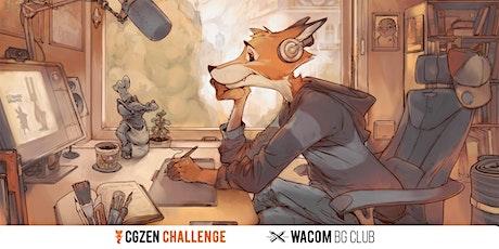 Клубна среща на групите Wacom BG Club и Cgzen Creatives tickets