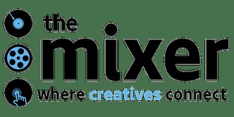 The Mixer: New Media & Digital Arts tickets