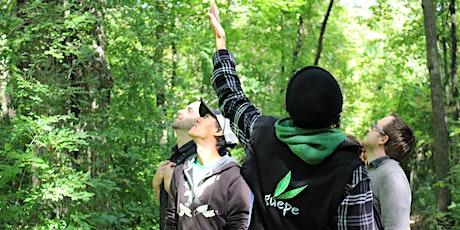 Conférence en plein air : Les arbres en ville ! billets