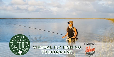 Statewide Virtual Fly Fishing Tournament tickets