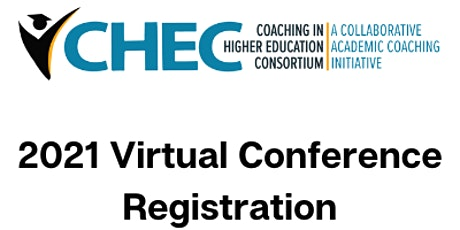 PACAA- CHEC Virtual Conference Registration tickets