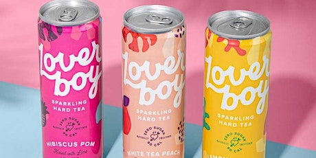 Loverboy Happy Hour tickets