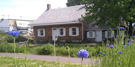 Guided Tours of the Wyckoff House Museum tickets