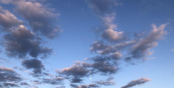 Mindful Morning oder Slow Sundown mit Spirit&Heart Art: Bild