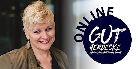 Gründer- und UnternehmerTreff Herdecke im Juni online Tickets