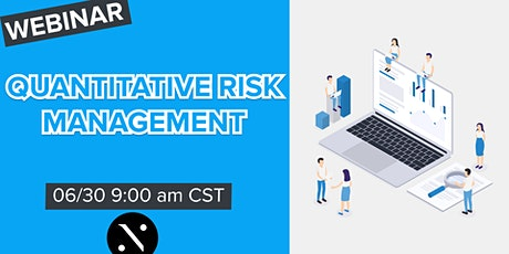 Quantitative Risk Management tickets