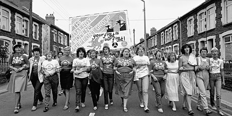 Women's Experiences in the Miners' Strike of 1984-5 tickets