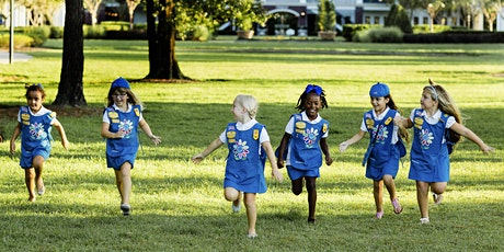 Daisy Discovery: Girl Scouts for Your Pre-K/K Girl tickets
