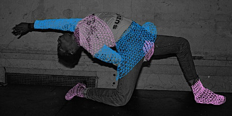 Voguing Inspired Drawing with Artists Carlos Buelvas and Juliana Acevedo tickets