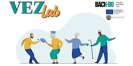 VEZLAB - Incontro #2 - Arte e ambiente biglietti