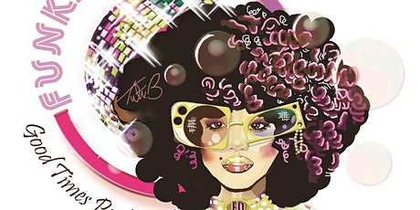 Funky Dory Supper Club tickets