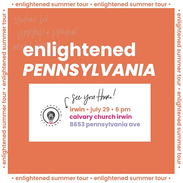 Enlightened Pennsylvania image