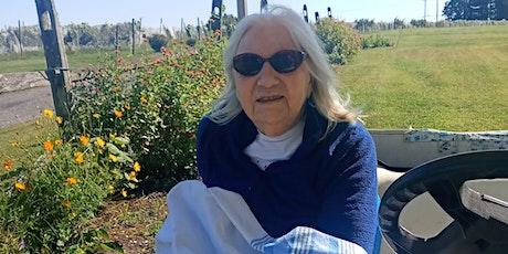 Doris Elliott Memorial Picnic tickets