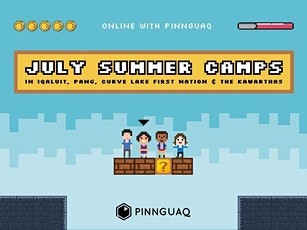 Future Innovators: 3D Modeling to Design Future Solutions | Summer Camp tickets