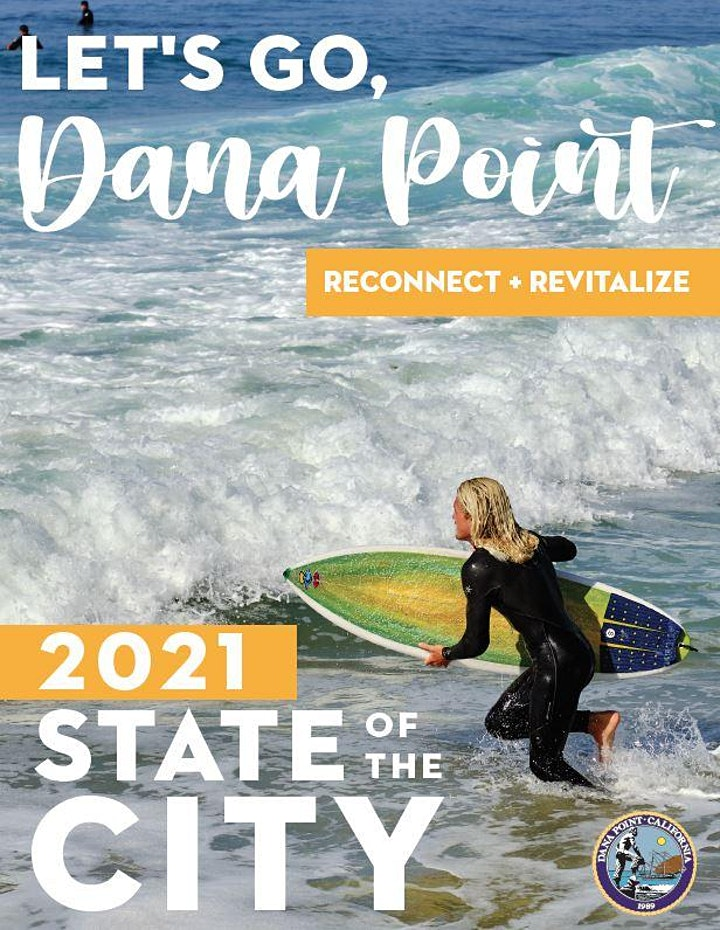 2021 Dana Point State of the City image