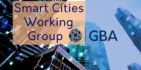 Smart Cities Working Group Open Meeting tickets
