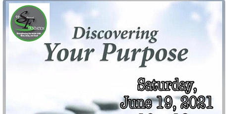 Discovering Your Purpose tickets