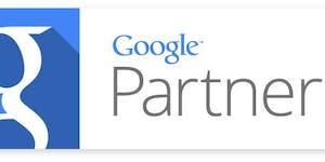 Google Partners Digital Marketing at the SBA Showcase