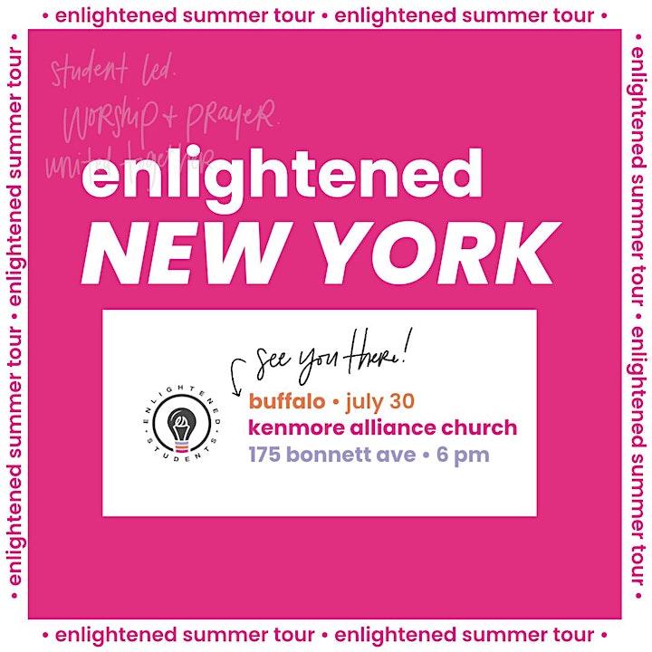 Enlightened New York image