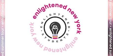 Enlightened New York tickets